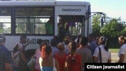 Nuevo sindicato independiente en Cuba