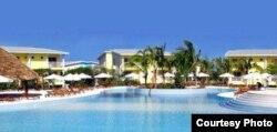 Prohibido: Hotel Meliá-Cayo Santa María, del grupo militar de turismo Gaviota