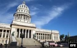 El Capitolio.
