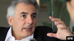 Alvaro Vargas Llosa en la SIP: Cuba, un gran aporte al aparato represivo en Venezuela