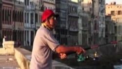 Desciende el número de turistas que visitan Cuba