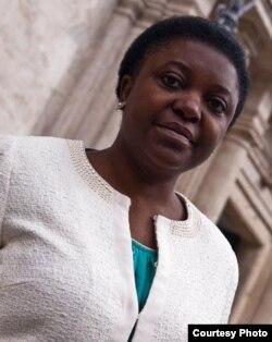 Cecile Kyenge, ministra de integración