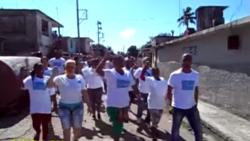 Detenciones de activistas de UNPACU