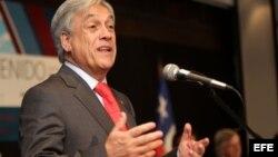 El presidente de Chile, Sebastián Piñera, será el anfitrión de la cita en Antofagasta.