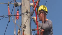 Más de 24 horas sin electricidad en Palmarito de Cauto, Santiago de Cuba