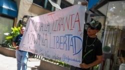 Situación de la oposición en Venezuela