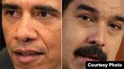 Venezuela sí es un riesgo para la seguridad de Estados Unidos.