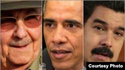 Al castigar a Venezuela y cortejar a Cuba, Obama pondría una cuña entre los dos aliados.