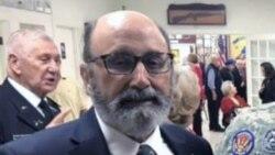 Carlos León Acosta resalta las cualidades y el amor por Cuba del MG Oliva