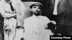 Vladimir Ilich Lenin