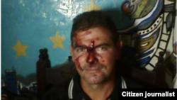 Reporta Cuba Alexander Suarez Pérez