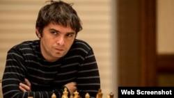 Lázaro Bruzón Batista, uno de los mejores ajedrecistas cubanos de todos los tiempos.
