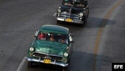 Caos en el transporte en La Habana