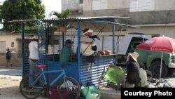 Calles Cuba