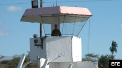 Liberan a prisionero de conciencia en Cuba