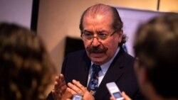 Roberto Briceño analiza la situación de violencia que vive Venezuela