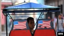 Cuba exprimió su maquinaria propagandística para exigir a EEUU el fin de bloqueo.