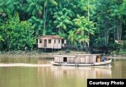 Los doctores cubanos han sido enviados a zonas igual de recónditas que el Amazonas
