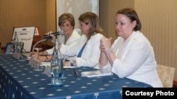 Premios ASOPAZCO 2011 (Foto de Libertad Digital)