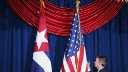 Yolanda Huerga conversa con la sociedad civil cubana sobre las relaciones EEUU-Cuba