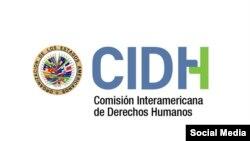 Logo CIDH