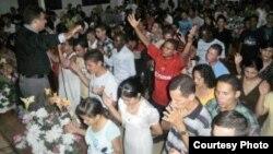 Denuncian hostilidad contra creyentes evangélicos en Cuba
