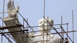 Las figuras del Gran Líder, rasgo típico del comunismo