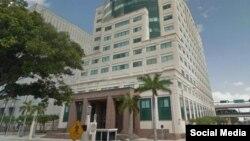 Corte del Distrito Sur de la Florida