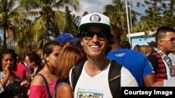 El director y productor de Havana Motor Club, Bent-Jorgen Perlmutt.