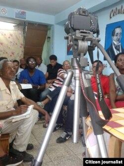 Reporta Cuba. Foto: Liettys Rachel Reyes.