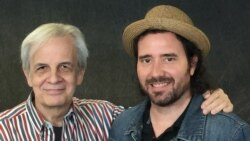 Norlan Díaz: la música salvadora