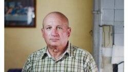 Declaraciones de Félix Navarro por encarcelamiento de Iván Amaro (Disidencia, Cuba).