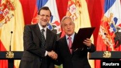 Llegada de delegados a la Cumbre CELAC - UE