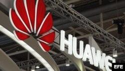 Huawei, empresa china