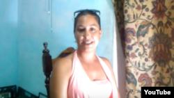 Jany Corrales del Río.