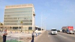 Sección de Intereses de EE.UU. designa nuevo diplomático en La Habana