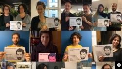 Campaña #FreeOsmanKavala