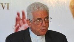 Detalles de la visita del arzobispo de New York a Cuba