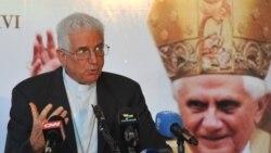Declaraciones de Monseñor Dionisio García, arzobispo de Santiago de Cuba