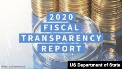 Informe de Transparencia Fiscal 2020