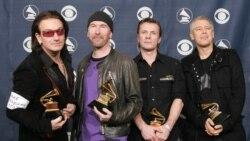 Postmoderno - La Música de U2