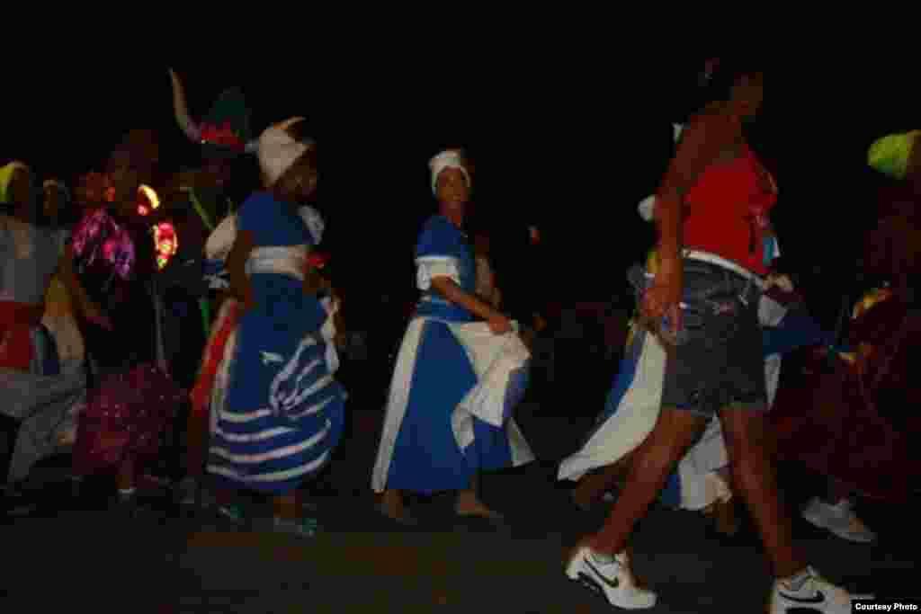 Habana-Cuba Carnaval 2012 Nilo Julian G. Preval