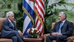 Hoy ofrecemos una amplia análisis del referendo a la constitución que ha convocado el gobierno cubano desde el perspectiva de un el líder de la oposición en la isla y de un académico cubano en el exilio
