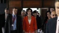 Sin fecha definida para apertura de embajadas en Washington y La Habana