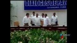 Colombia a un paso del acuerdo final de paz