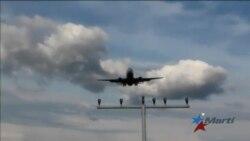 Comienzan los vuelos regulares directos de Orlando a La Habana