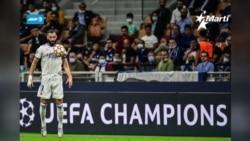 Real Madrid derrota en Italia al inter Milán