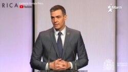 España pide elecciones justas para Venezuela.