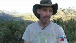 Liberado científico cubano Ariel Ruiz Urquiola