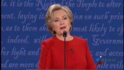 ¿Cómo afecta a Clinton reapertura de investigación de su servidor privado?